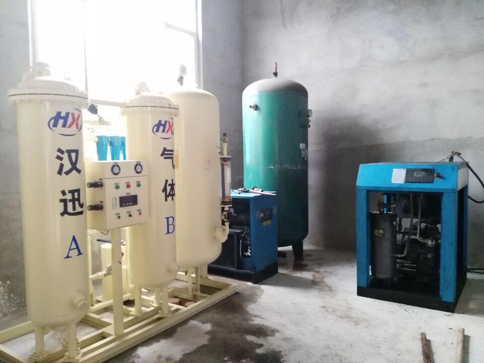苏州制氮机厂 球化炉配套制氮机 氮气保护 专用氮气设备图片
