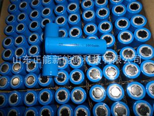 专业生产厂家 18650锂电池 3.7V1200mah 全新A品 足容量 带防爆阀