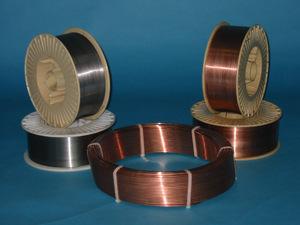 供应大西洋CHW-40CNH低合金耐候钢气保焊丝 H08MnSiCuCrNi