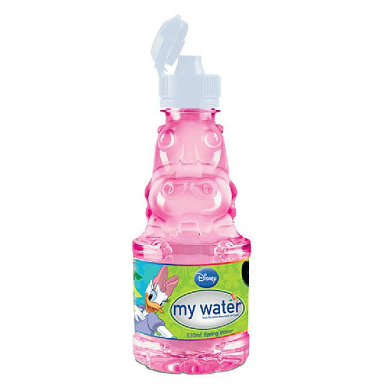 d迪斯尼饮用水1