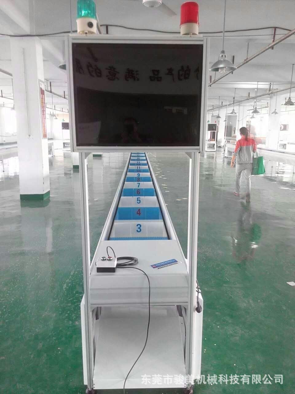服装悬挂流水线 智能吊挂系统生产厂家
