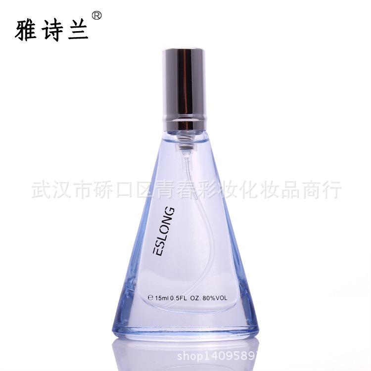 正品批发法国品牌新雅诗兰男女士香水持久淡香淡雅古龙香15