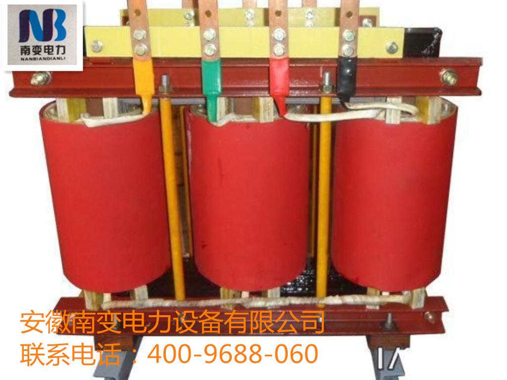 环氧树脂 浇注 干式变压器 315图片