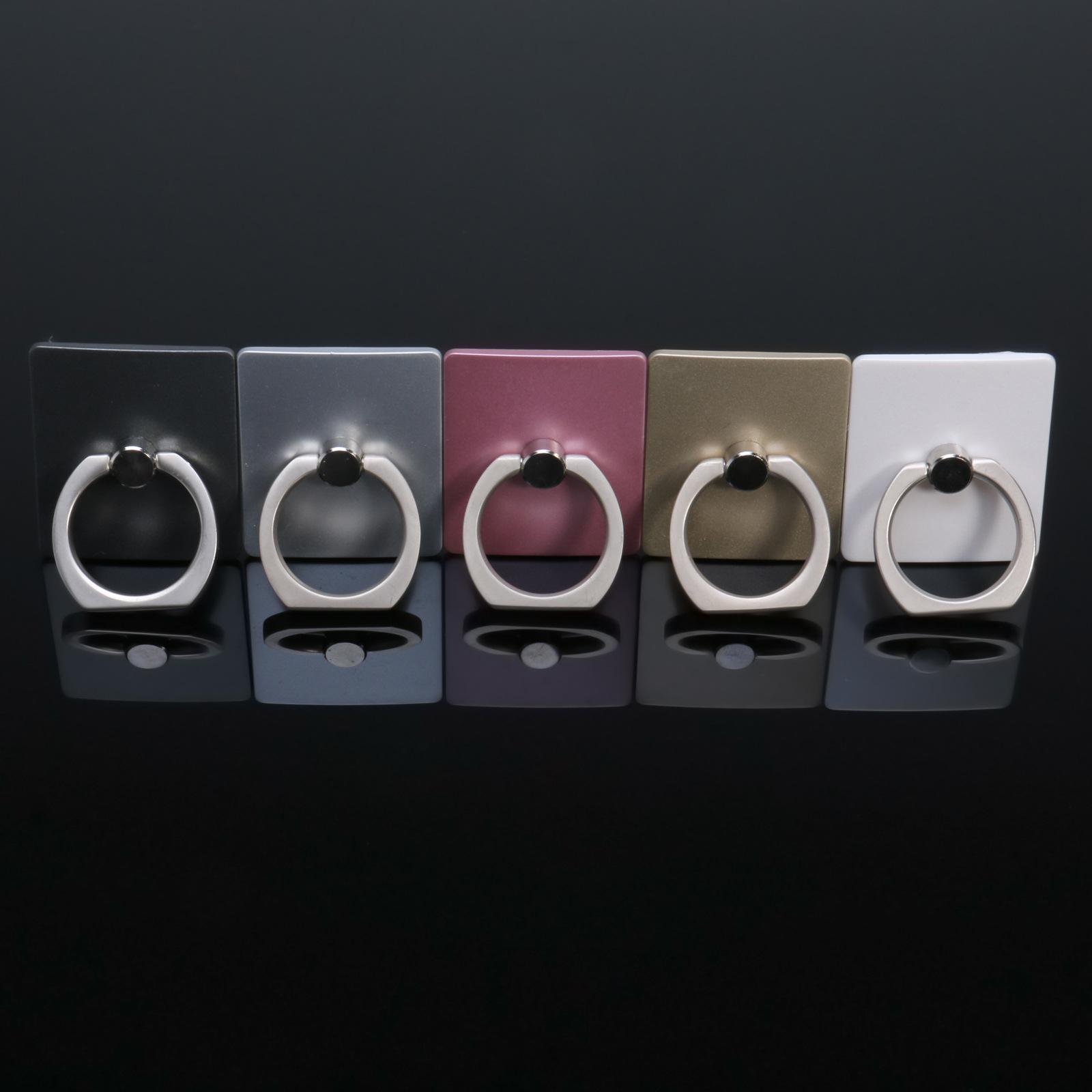 工厂直销通用IRING指环手机指环支架可 360deg旋转