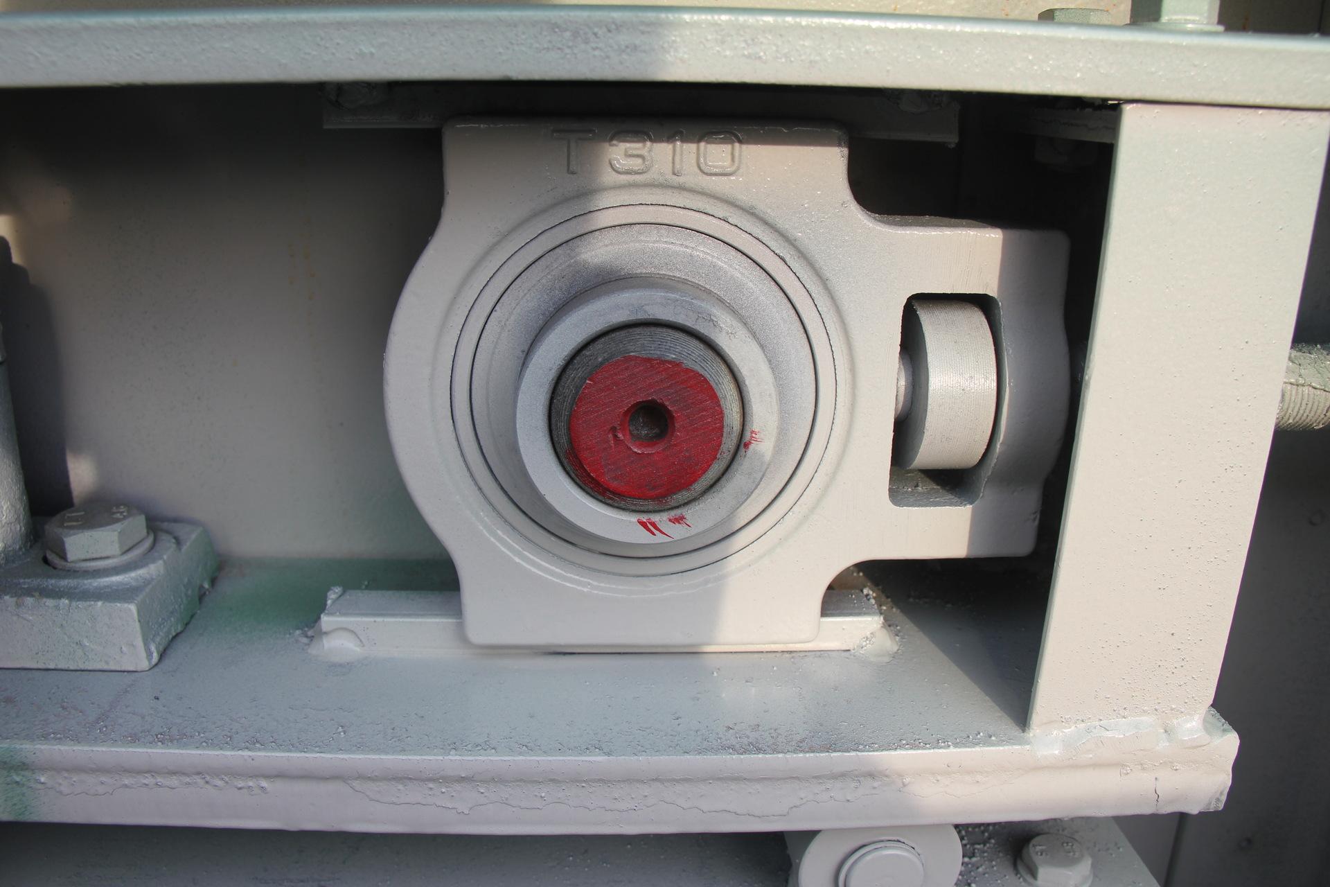 涂胶机厂家 上胶机 涂胶机 专业制作 人造板机械 轴承及座 建业图片