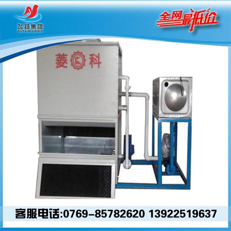 【价格优惠】5吨闭式冷却塔 闭式冷却塔直销 菱科逆流闭式