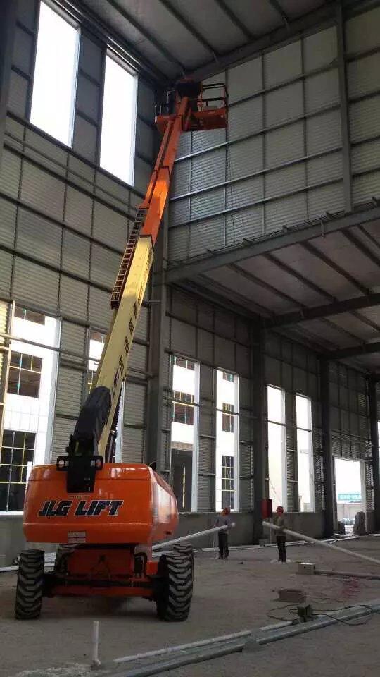 杭州信速租赁机械设备空压机 高空作业车出租