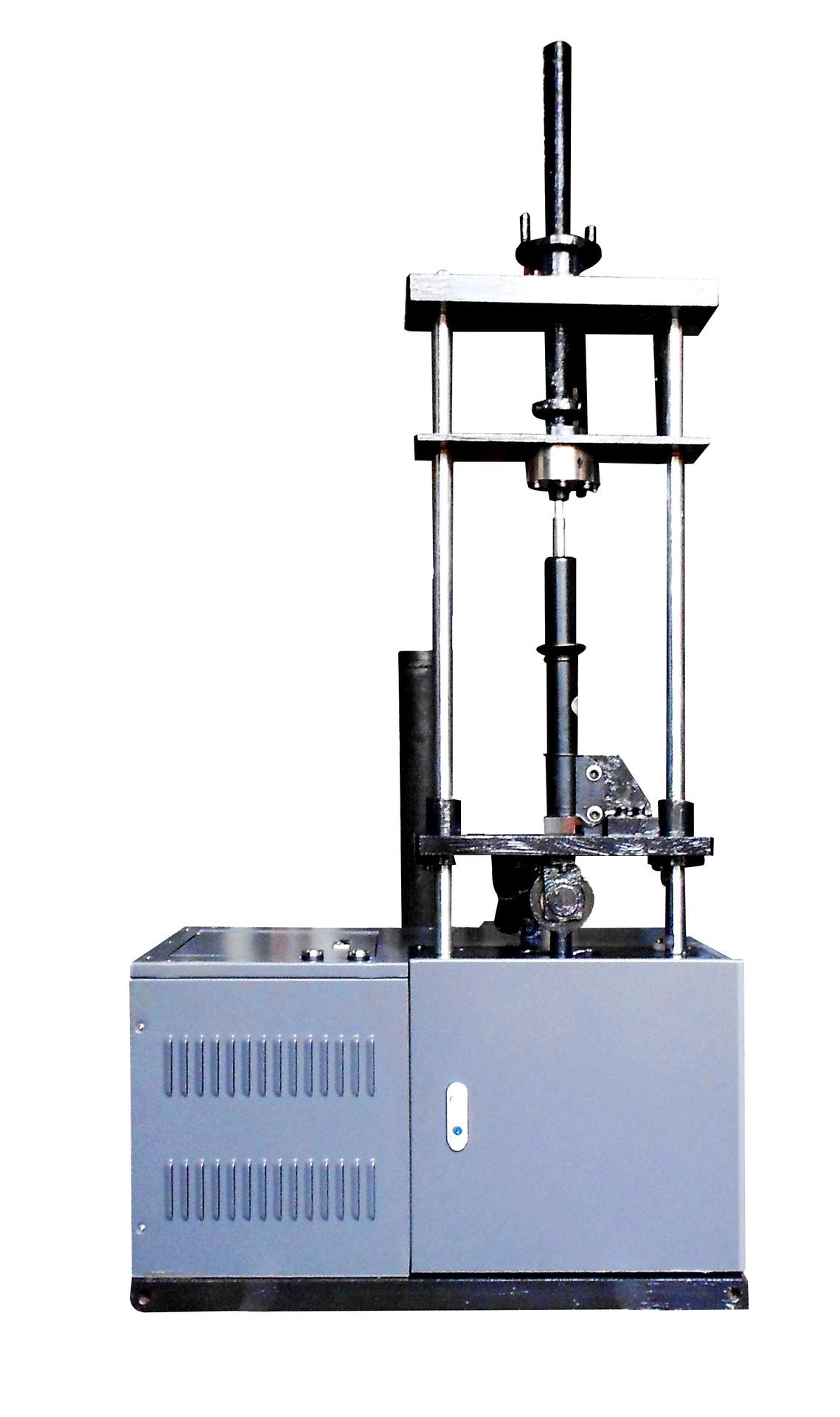 厂家直销减震器疲劳试验机示功机综合试验台动静拉力压