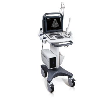 A6V便携兽用彩色多普勒超声诊断系统