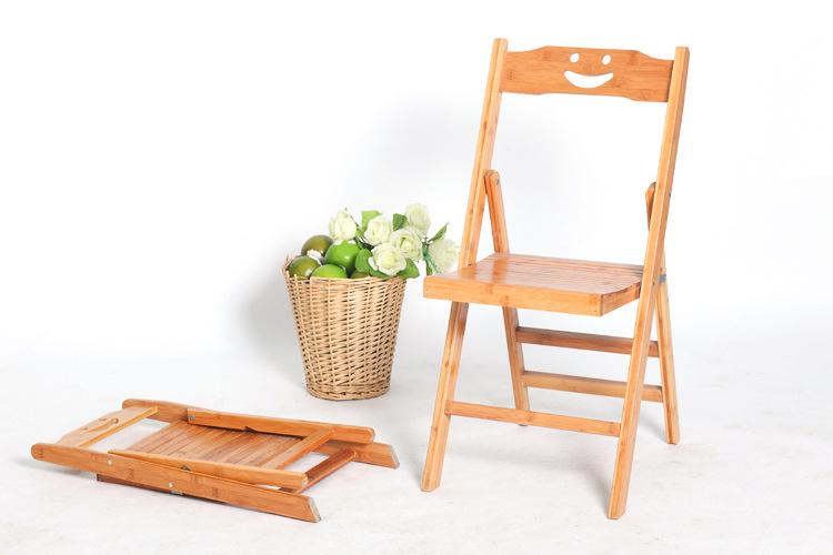 笑脸靠背椅1
