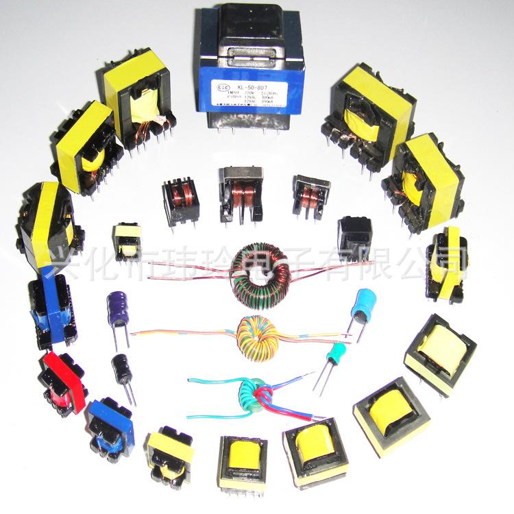 厂家直销 生产各类电源变压器 电子变压器图片