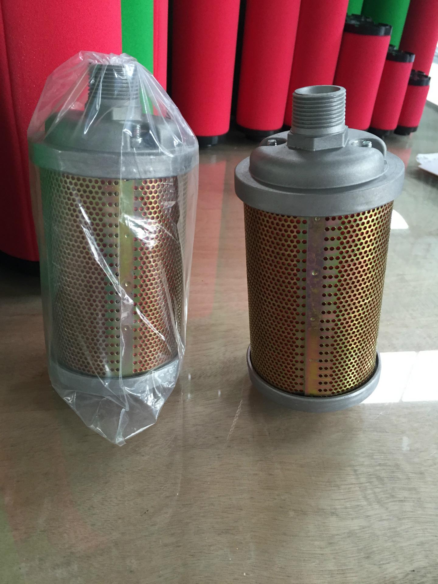 厂家正品 吹瓶机 消声器 XY10 批发打折图片