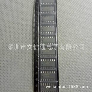 原装正品74F138SCX 74F138SC SOP14逻辑芯片