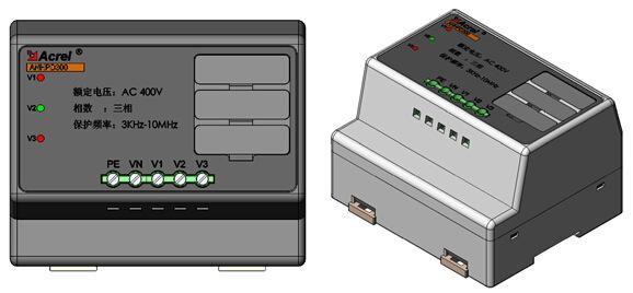 谐波保护器 吸收高频谐波 提供完美电能质量 ANHPD300