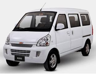 五菱荣光N300 鸿途N200 全车配件