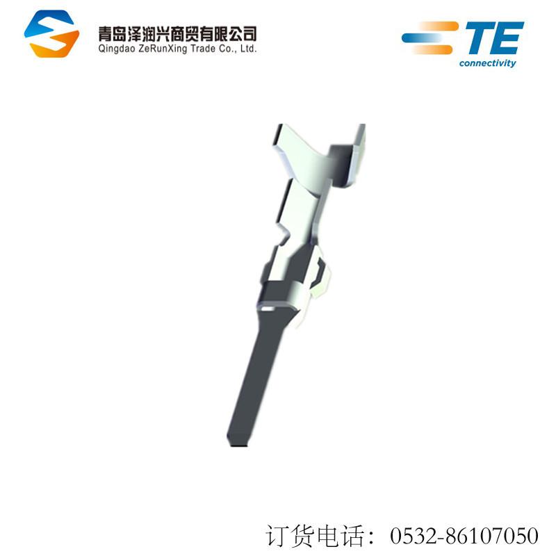 供应正品TE泰科/ AMP安普汽车连接器 接线端子接插件171631-1