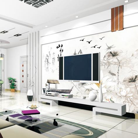 彩印瓷砖背景墙打印机uv速干平板打印广告平面手机壳
