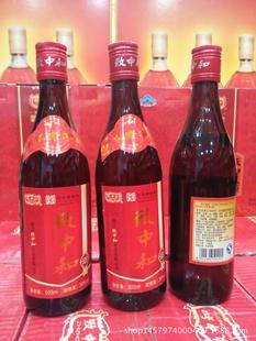 中华老字号 百年草本---致中和五加皮礼盒(百福呈祥)