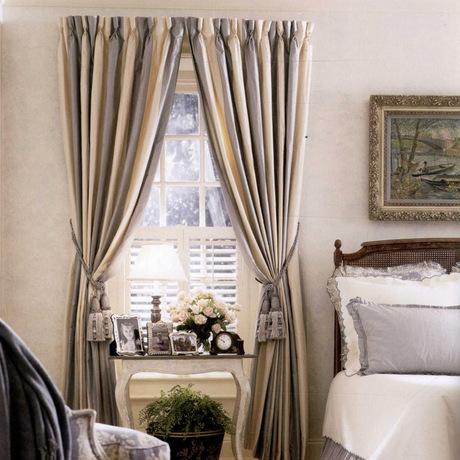 窗帘的做法步骤图片