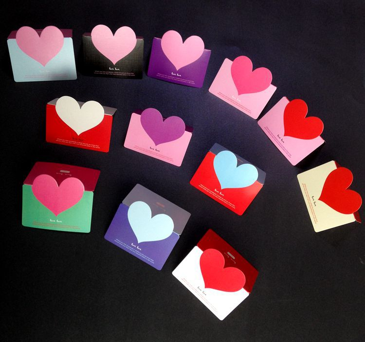 Handmade Greeting Cards For Valentine Image Collections Greeting