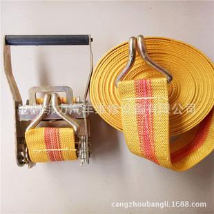厂家直供6公分加厚捆绑带,捆绑带,紧绳器