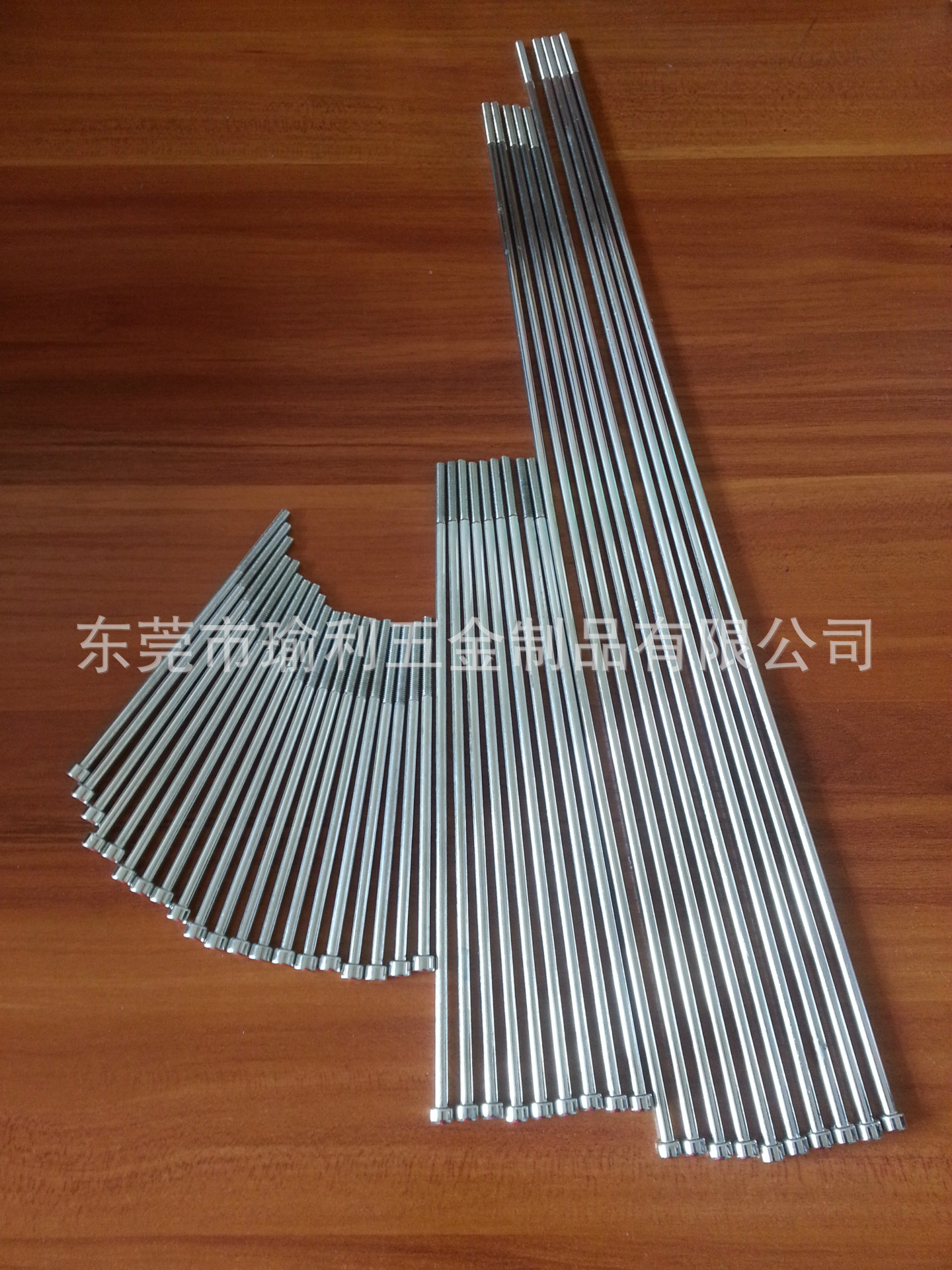 加工定做 圆柱头非标螺丝 异形螺丝 内六角加长螺丝 连接件 紧固图片
