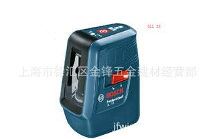 正宗 BOSCH 博世电动工具3线激光水平仪 自动调平 GLL3X