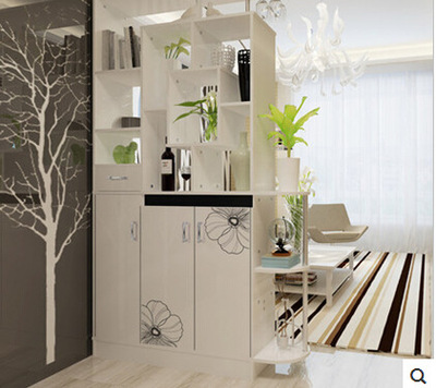 专业定制欧式镂空隔断雕花板屏风玄关客厅镂空现代简