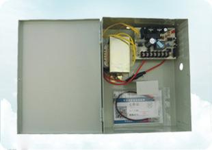 门禁电源箱5A门禁电源控制箱批发备用电池门禁电箱厂家直销
