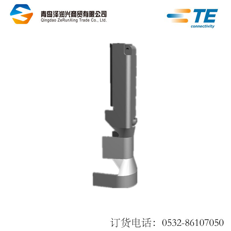 供应正品TE泰科/AMP安普汽车连接器接线端子接插件282110-1