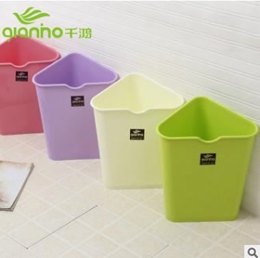 家用塑料垃圾桶_家用塑料垃圾桶时尚创意客厅厨房