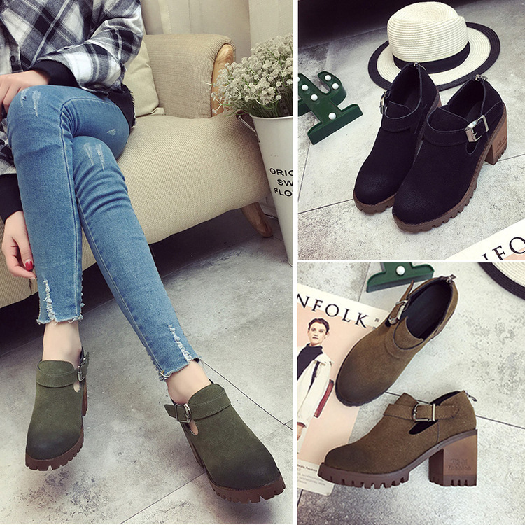 Simple Casual Women Shoes  Malaysia