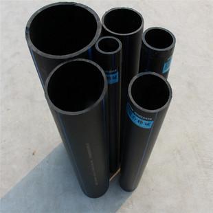 PE给水管 PE自来水管|引用水管 1.6Mpa纯新料国标管无毒安全放心