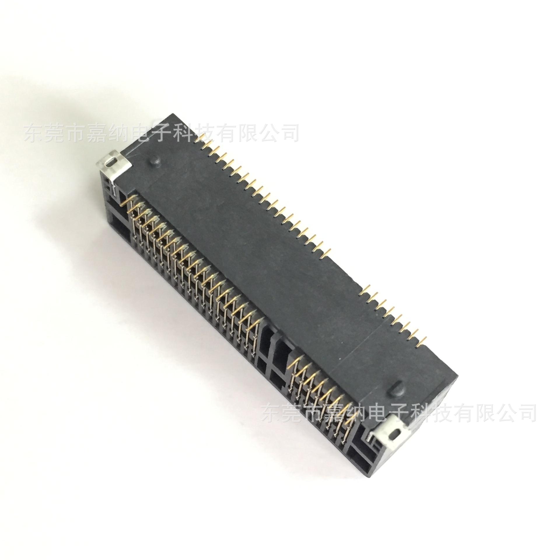 固态硬盘笔记连接器 LOTES NGFF 67PIN M