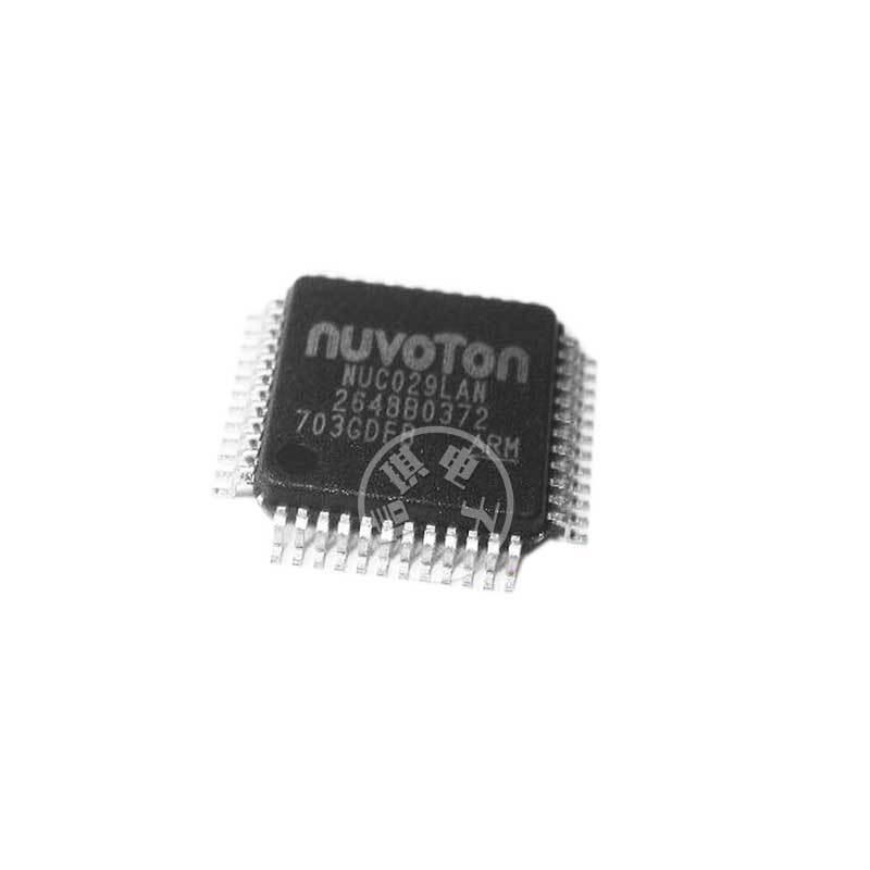 NUC029LAN