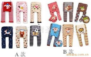 Supply on a single BUSHA original single children PP pants leggings pantyhose boy pants wholesale children's clothin
