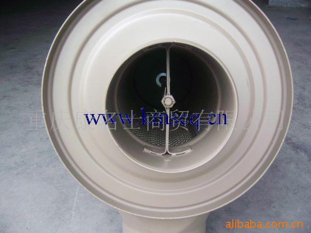 襄樊轨道车空滤器 襄樊轨道车用的M11康明斯发动机SO20043空气滤清器3000958