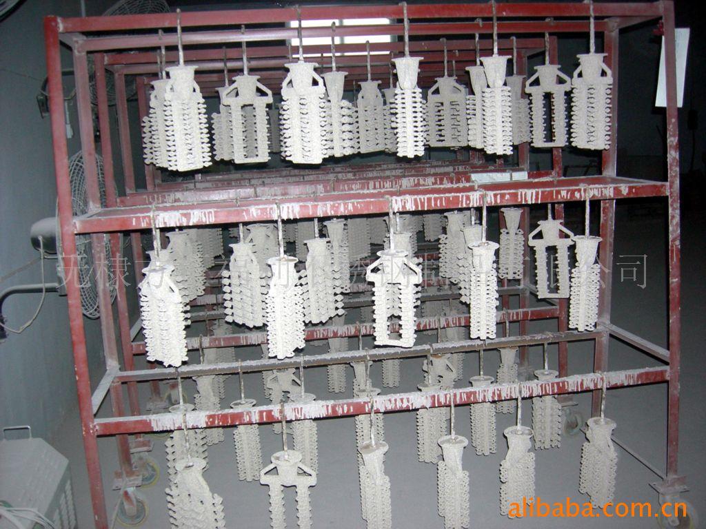 供应方正铸造异型供应不锈钢精密铸造毛坯件】