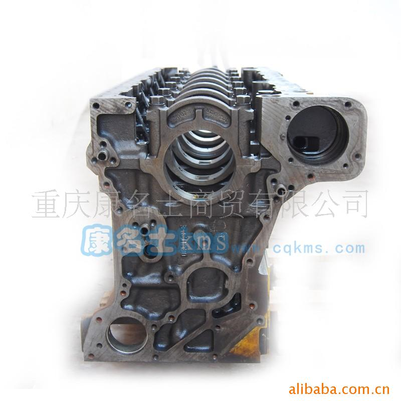 M11-C300 cummins cylinder block BB2727 for North Heavy-Duty Truck Corporation,China TEREX3303 engine SO20050,WEDJH cummins parts,