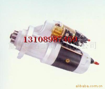 QSX15柴油机气动马达配件起动马达3103914