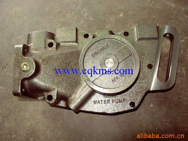 NT855-C280 cummins Water pump 4915264 for PD165(military) engine SO16136