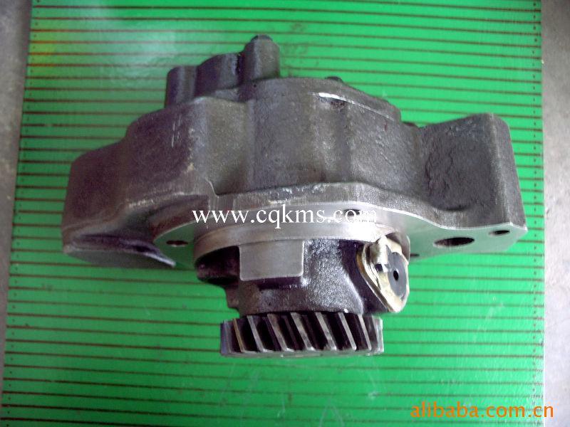 空气压缩机滑油泵3042378