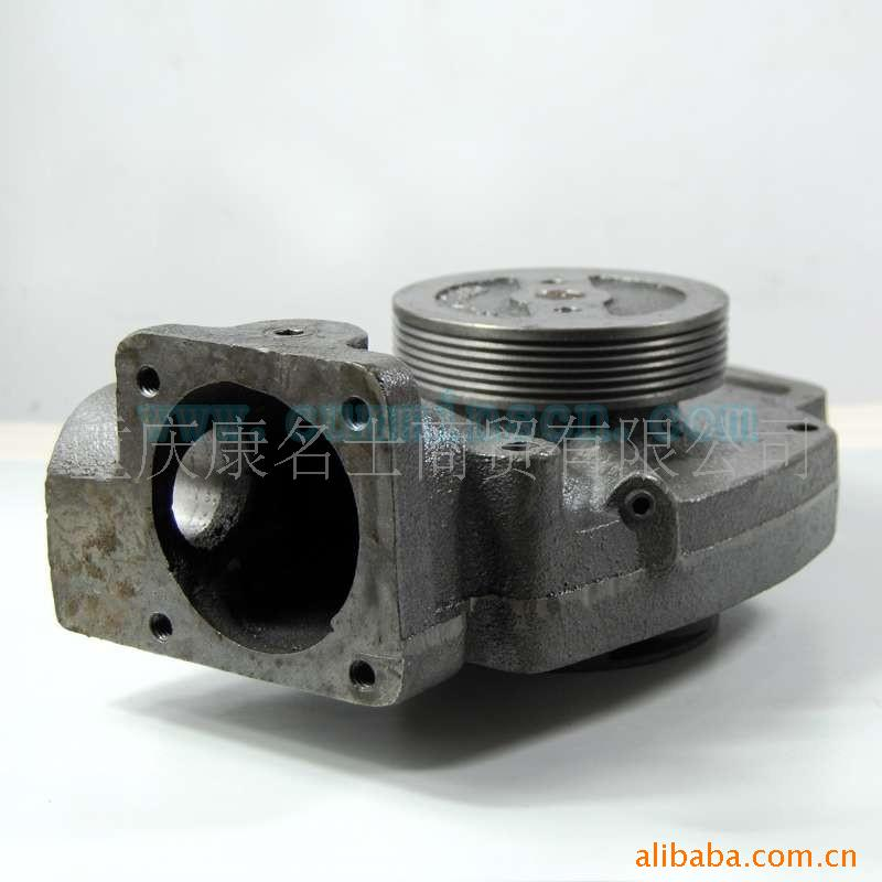 NT855-C280 cummins Water pump 4915264 for TY230  SHANTUI Second Generation engine SO16217