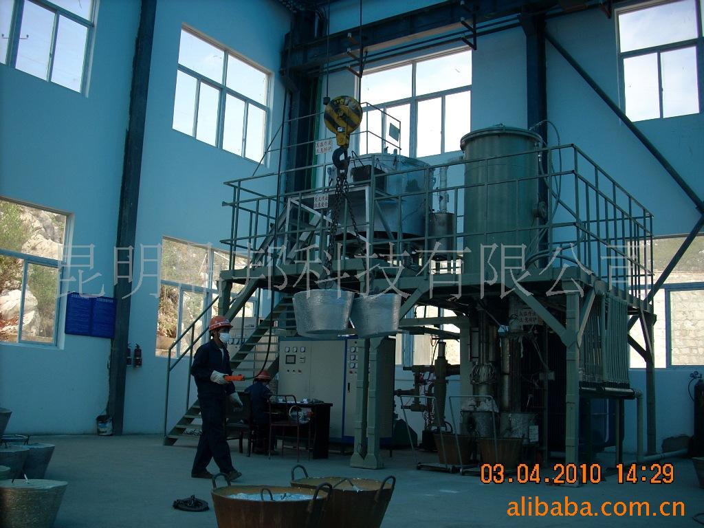 【设备蒸馏分离铅锡合金图纸】筒双燃气锅蒸汽锅炉真空图片
