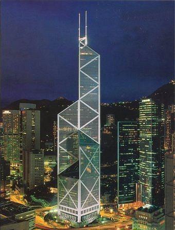 [组图] 世界十大高楼排行榜 - 路人@行者 - 路人@行者