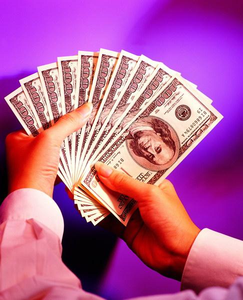 没能发财的十大原因(组图) 贸易幻灯 发财 财富 贸易